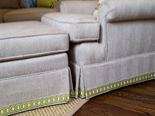 Fast Great Upholstery Custom Furniture Upholstery In