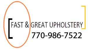 Fast Great Upholstery Custom Furniture Upholstery In Atlanta